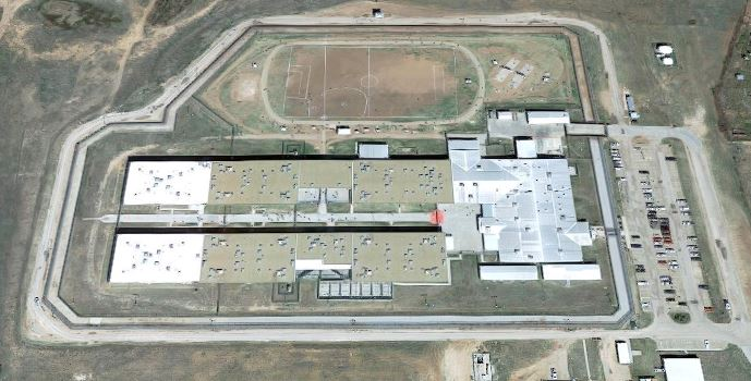 Federal Correctional Facilities in Texas - Prison Insight