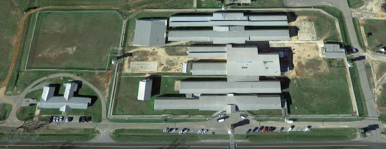 State Correctional Facilities in Alabama - Prison Insight