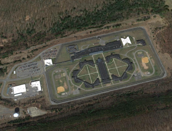 SCI Coal Township - Overhead View